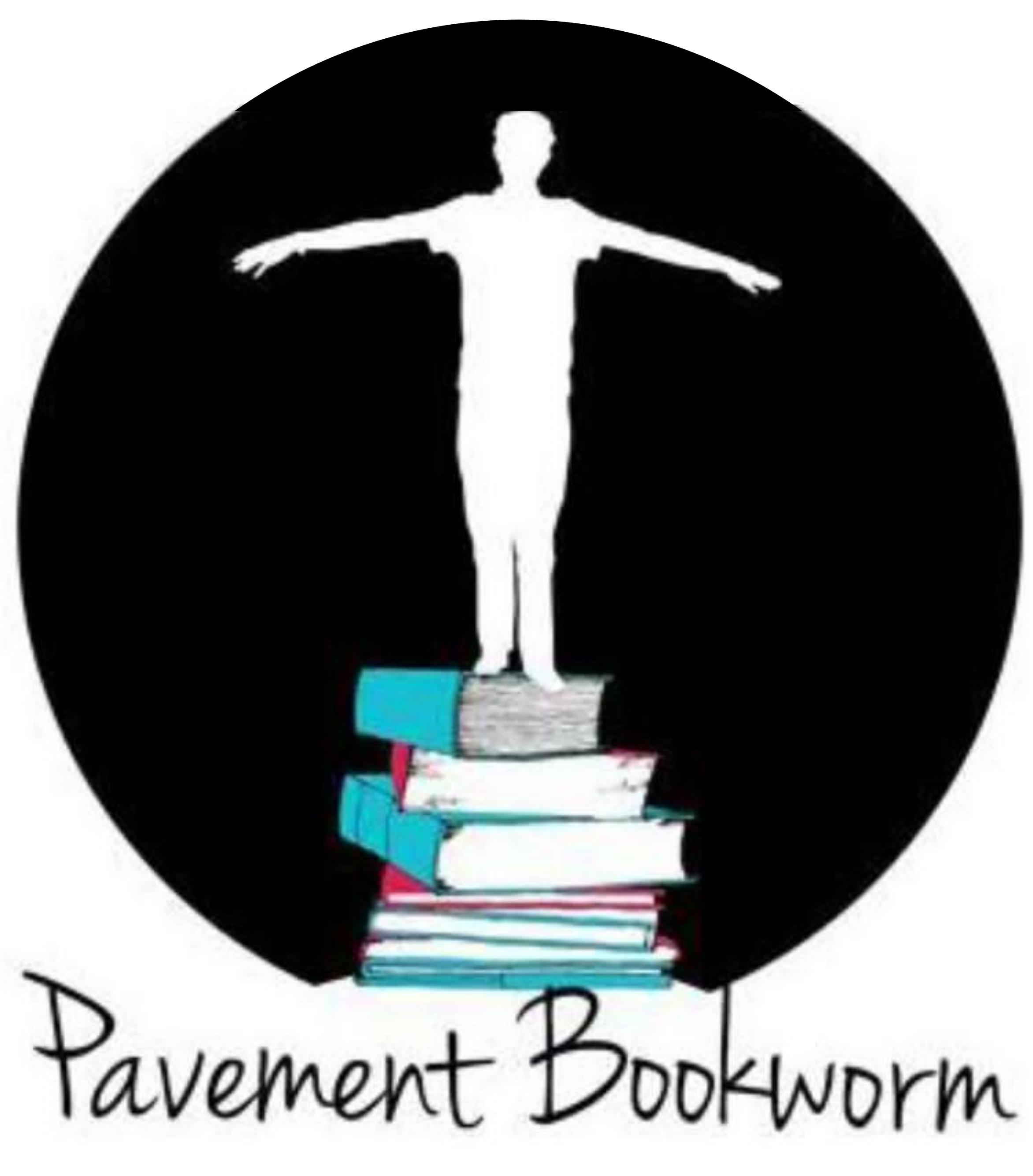 The Pavement Bookworm